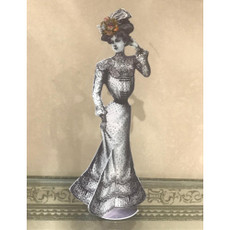 Michal Negrin Lady Statue
