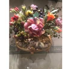Michal Negrin Amanda Flower Vase