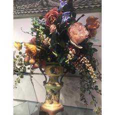Michal Negrin Dana Flower Bouguet Vase