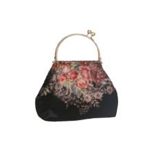 Michal Negrin Phoenix Victorian handbags