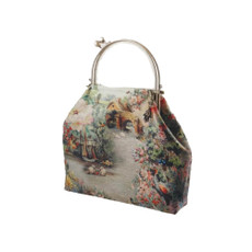 Michal Negrin Phoenix Roses handbags