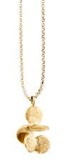 Joidart Arai Small Gold Pendant