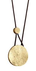 Joidart Freda Medium Gold Necklace