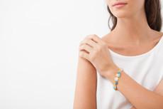 Joidart Moitie Aribau Gold Bracelet
