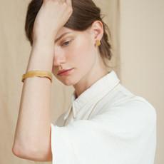 Joidart Expressionista Gold Bracelet