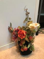 Michal Negrin La Fleur Arrangement Bouquet Flowers