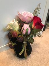 Michal Negrin La Fleur Bouquet Flowers