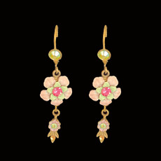 Michal Negrin Must Have Flower Earrings