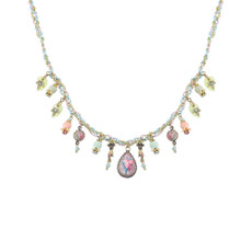 Michal Negrin Ring My Bells Necklace