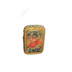 Michal Negrin Historical Adjustable Ring