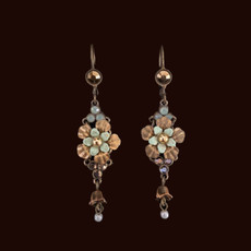 Michal Negrin Greater than Gold Earrings