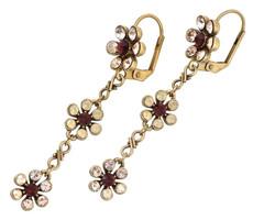 Michal Negrin King Arthur Wire Earrings