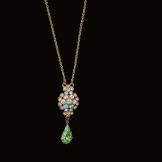 Michal Negrin Free Mind Light Bright Necklace
