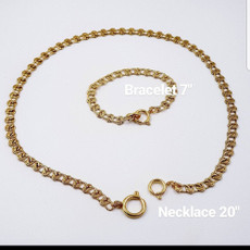 Anat Amor Gold Necklace