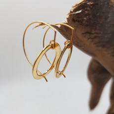 Anat You and I Earrings