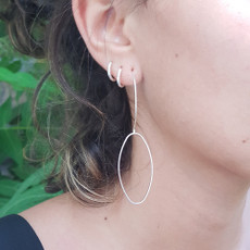Anat Cycle of Life Earrings