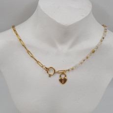 Anat Confidence Necklace