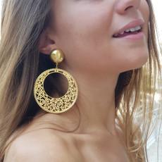 Anat Call in Sick Earrings