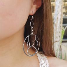 Anat Shine Earrings