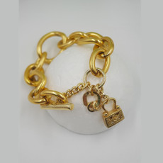 Anat Right On Bracelet