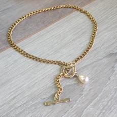 Anat Meadows Necklace