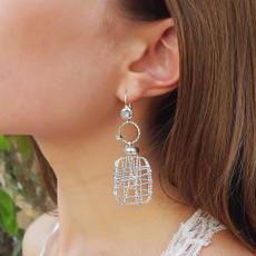 Anat Knock Knock Earrings