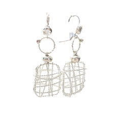 Anat Knock Knock Earrings