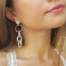Anat The Coast Earrings