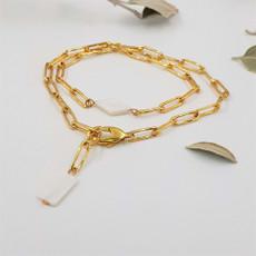 Anat You Heard Bracelet