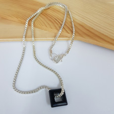 Anat More or Less Necklace