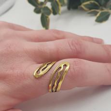 Anat Fine Night Ring