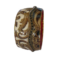 Iris Designs Story of the Caves Bangle