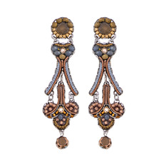 Ayala Bar Cinnamon Creek Unstoppable Look Earrings