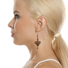 Ayala Bar Cinnamon Creek Reasons to be Different Earrings