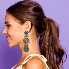 Ayala Bar Magical Mystery Life is Good Earrings