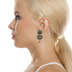 Ayala Bar Magical Mystery World is Yours Earrings