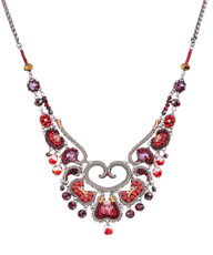 Ayala Bar Ruby Love New Love Necklace
