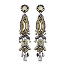 Ayala Bar Autumn Hide Away Earrings