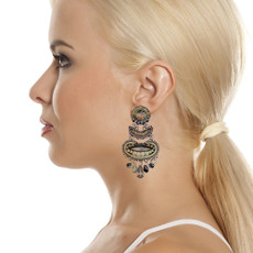 Ayala Bar Autumn Dancing Queen Earrings