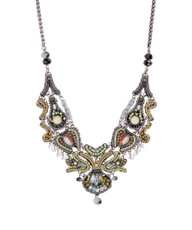 Ayala Bar Autumn Kiwi Blast Necklace