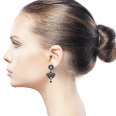 Ayala Bar Ethereal Spirit Promises Earrings