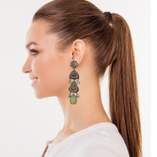 Ayala Bar Cloud Nine Locked Away Earrings