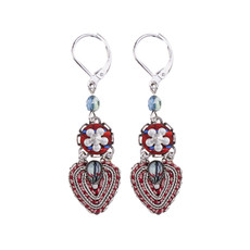 Ayala Bar Red Rock Romance in the Air Earrings
