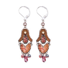 Ayala Bar Soul Fire Lonley in London Earrings