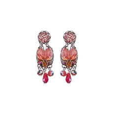 Ayala Bar Soul Fire Soul Mates Earrings