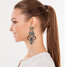 Ayala Bar Mother Earth Drift Away Earrings