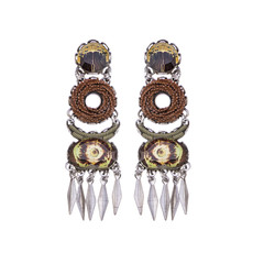 Ayala Bar Mother Earth Quiet Nights Earrings