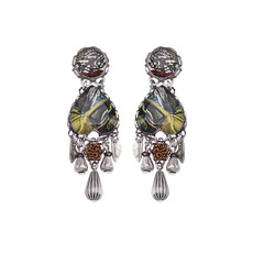 Ayala Bar Mother Earth Cloudy Nights Earrings