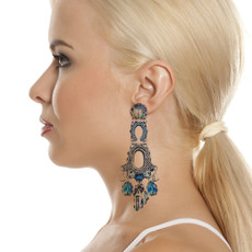 Ayala Bar Dream Weaver Remeber When Earrings