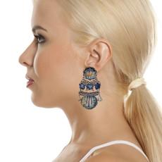 Ayala Bar Dream Weaver Look at Me Earrings